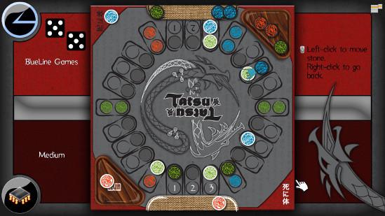 Tatsu on Steam