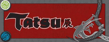 Tatsu logo